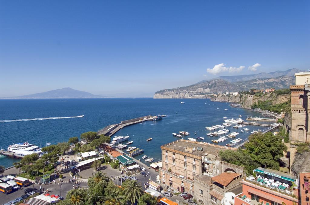 Italian Courses Sorrento