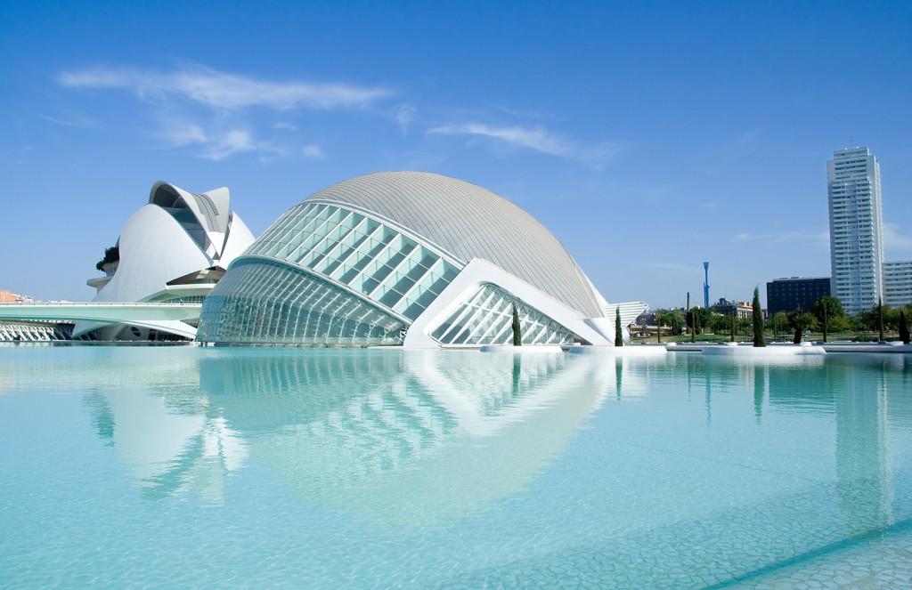 5 Reason to Study Spanish in Valencia