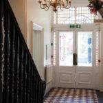 Regent Brighton Entrance