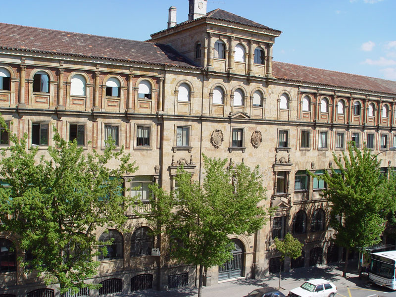 Enforex summer camp salamanca