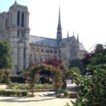 France Langue Paris Notre Dame