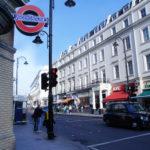 Frances King Gloucester Road