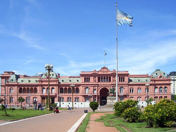 Spanish Courses Argentina Buenos Aires