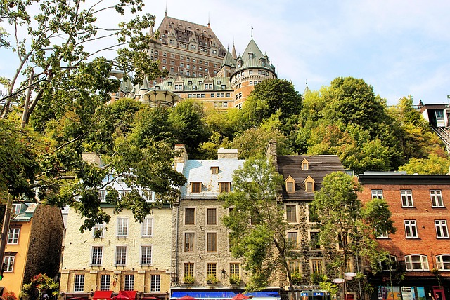 French Courses Canada Quebec City