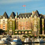English Courses Canada Victoria