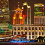 English Courses China Shanghai