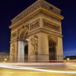 French Courses France Paris Arc de Triomphe
