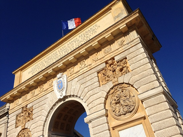 French Courses France Montpellier