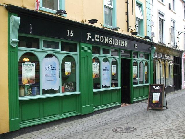 English Courses Ireland