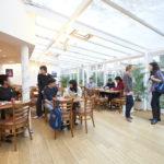St Giles Highgate Lounge