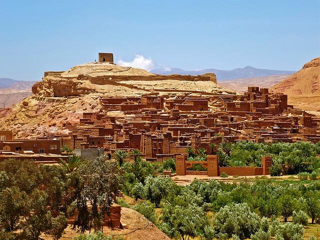 Arabic Courses Morocco
