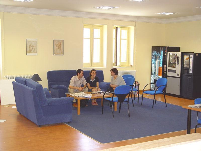 Enforex salamanca language school