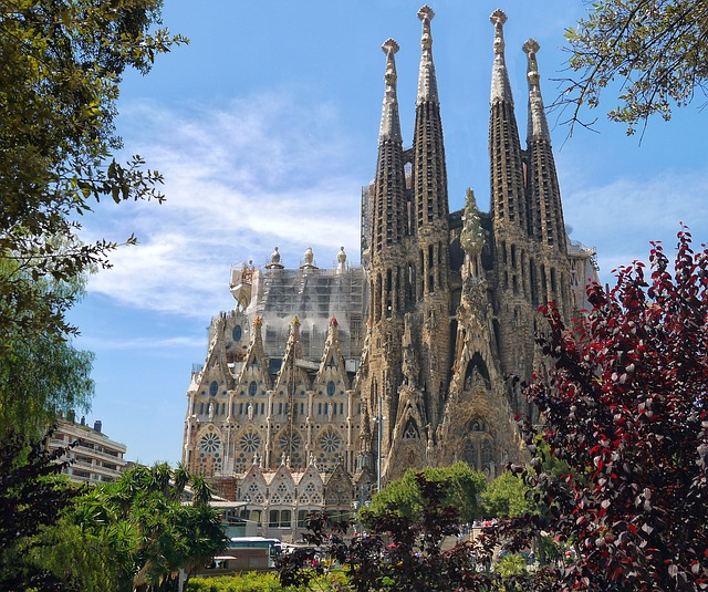 Spanish Courses Spain Barcelona
