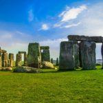 English Courses UK Stonehenge