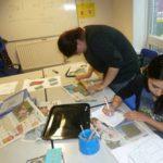 Inglese per giovani Skola Camden Londra