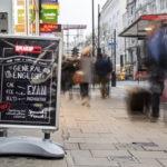 Corso di inglese Speak Up Londra