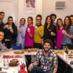 Cours d'anglais Speak Up Londres