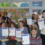 Séjour linguistique enfants Skola Gloucester Gate Londres