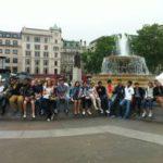 Inglese per giovani Skola Gloucester Gate Londra