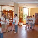 Cours d'espagnol Enforex Madrid Espagne