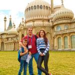 English Family Course Brighton