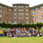 English Summer Camp SG Nottingham