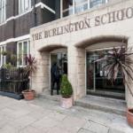 Cours d'anglais Burlington Londres