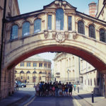 Kings College Oxford English Summer Camp