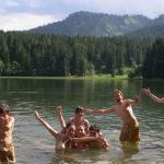 German Summer Camp GLS Munich