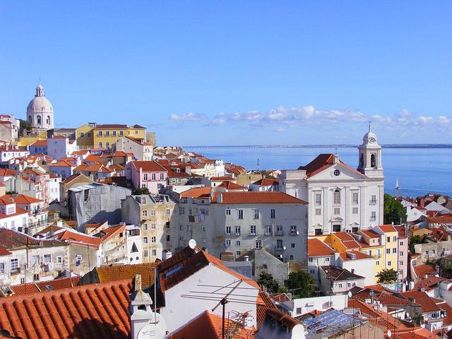 Portuguese Courses Portugal Lisbon