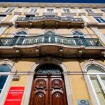 Portuguese Connection Lisbon