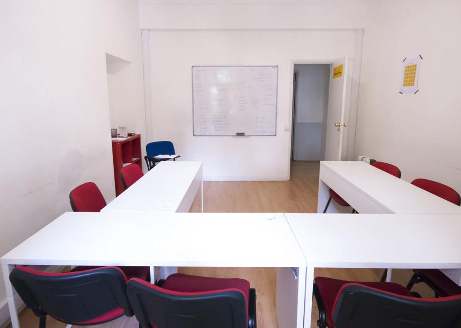 Portuguese Courses in Lisbon - Portuguese Connection