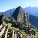 Spanish Courses Peru Machi Picchu
