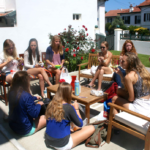 French Courses Biarritz