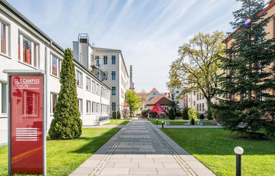 German Courses in Berlin - GLS Berlin