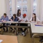 Colon Language Center - School
