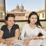 Spanish Courses Salamanca