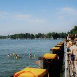 German Summer Camp Berlin