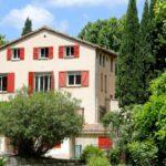 IS Aix-en-Provence School