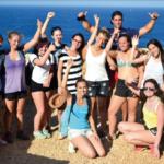 Spanish Summer Camp Denia Beach