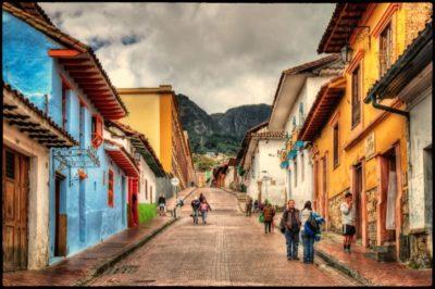 learn spanish in latin america