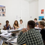 French Courses Montpellier