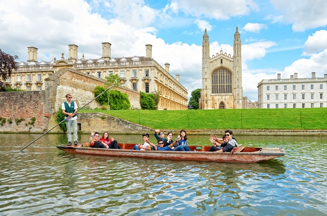 St Giles Summer Camp Cambridge English For Kids Amp Teens