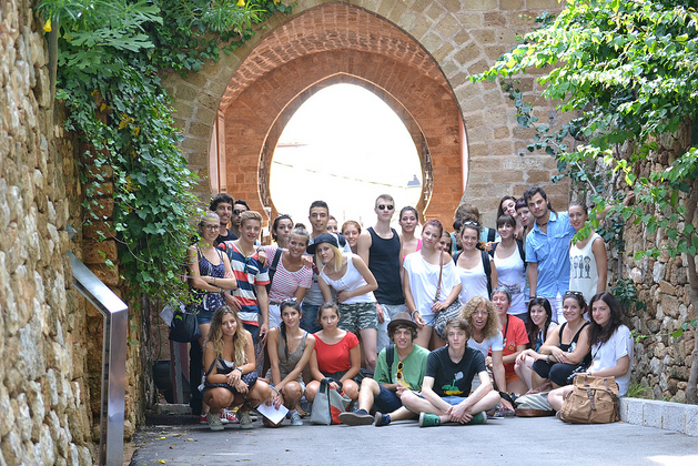 School Groups Spain Denia