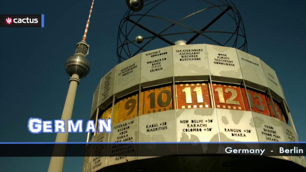 German Language Courses
