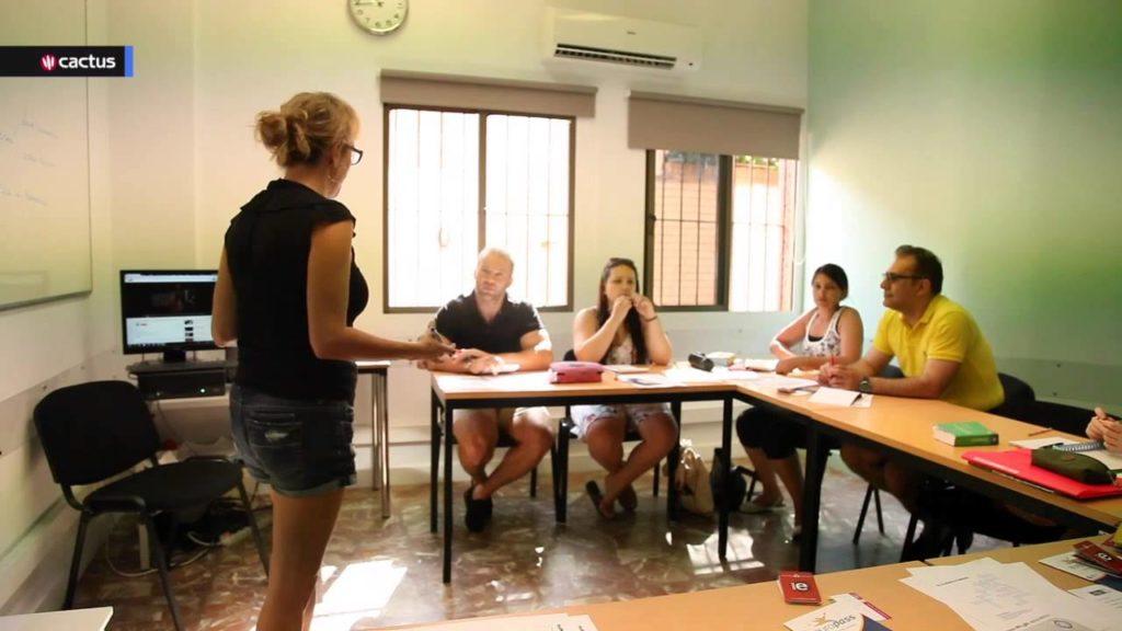 Andalucia Spanish Courses Spain