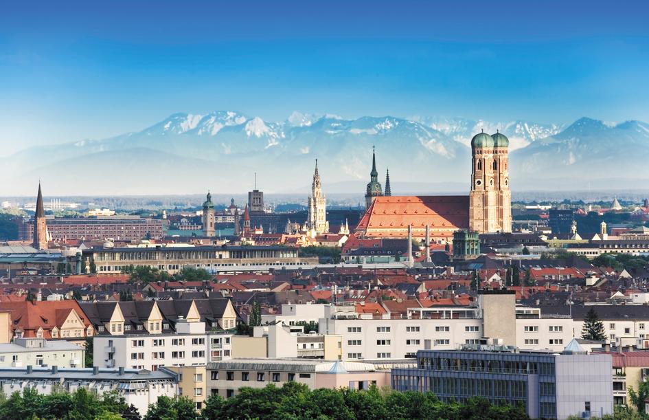School Groups Germany Munich