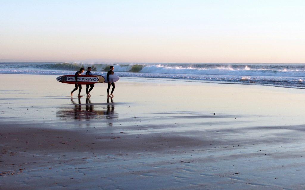 Best Surf Destinations