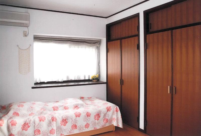 Japanese Course in Tokyo - Genki School - Accommodation