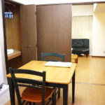 Japanese Course in Tokyo - Genki School - Accommodation